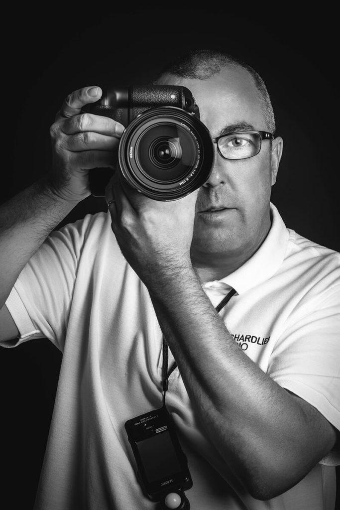 Richard Lieb Photographe professionnel en Savoie